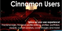 Users cinnamon