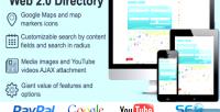 2.0 web directory