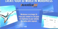 3d inventive world engine