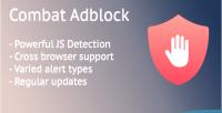 Adblocker combat plugin adblock anti