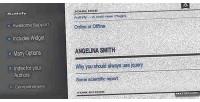 Author authify index