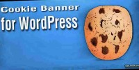 Banner cookie for wordpress