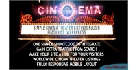 Cinema simple plugin listings theatre