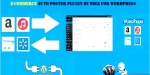 Commerce e auto wordpress poster coderevolution by bundle