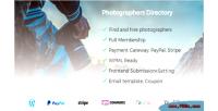 Directory photographer