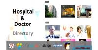 Doctor hospital directory