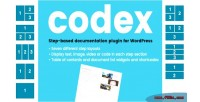 Documentation codex system