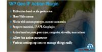 Geo wp plugin action ip