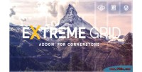 Grid extreme for cornerstone