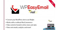 Mailjet wpeasyemail