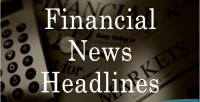 News financial wordpress for headlines