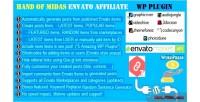 Of midas envato affiliate plugin generator money of
