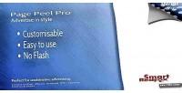 Peel page pro