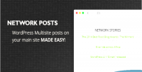 Posts network