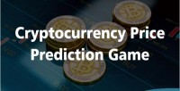 Price cryptocurrency prediction wordpress for game