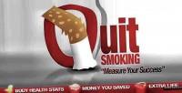 My quit smoking counter wordpress for plugin