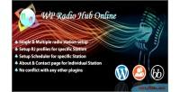 Radio wp hub online