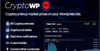 Realtime cryptowp cryptocurrency market on prices pro wordpress