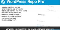 Repo wordpress pro