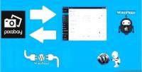 Royalty imageomatic free image post video generator wordpress for plugin