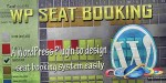 Seat wordpress booking system