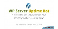 Server wp uptime bot