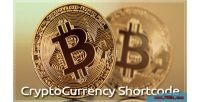 Shortcode cryptocurrency