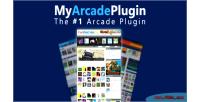Starter myarcadeplugin plugin arcade wordpress