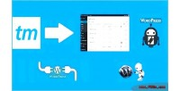 Ticketmaster tmomatic affiliate generator post wordpress for plugin