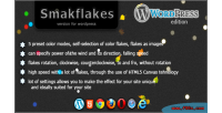 Various smakflakes wordpress for flakes