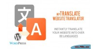 Website wptranslate plugin wordpress translator
