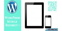 Wordpress redirectplus plugin redirect mobile