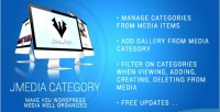 Wp jmedia media organizer