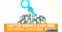 Your panopticon own engine search wordpress for plugin