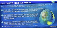 Mobile ultimate view