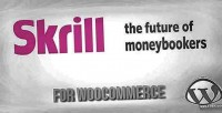 Moneybookers skrill woocommerce for gateway