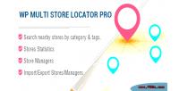 Multi wp pro locator store
