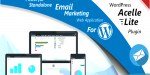Acelle lite email marketing wordpress for plugin