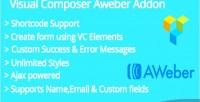 Composer visual aweber addon