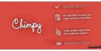 Mailchimp chimpy wordpress plugin