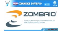 Payment zombaio woocommerce for gateway