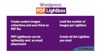 Pdf wordpress lightbox