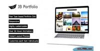 Portfolio a lightweight portfolio wordpress for plugin portfolio