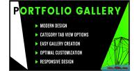 Portfolio icanwp gallery
