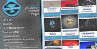 Premium mycontest contest wordpress for plugin