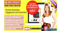 Product woo creator video demo