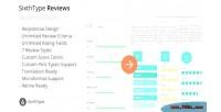 Reviews sixthtype plugin reviews wordpress