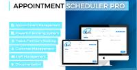 Schedular appointment wordpress plugin