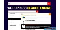 Search wp engine woocommerce wordpress types post custom
