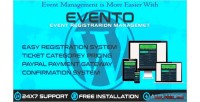 Seat evento booking wordpress for system